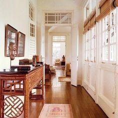 parquet, blanc, bois, fenêtres et luminosité