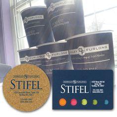 Gormley Furlong Group @ Stifel Promotional Items