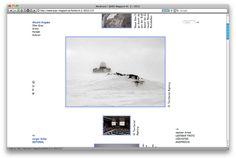 Astrid Seme, Studio Website Layout, Web Layout, Layout Design, Ppt Design, Website Ideas, Graphic Design Books, App Design Inspiration, Design Ideas, Presentation Layout