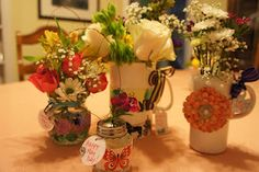 """May Day """"Baskets"""""""