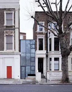 tiny house London