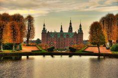 Frederiksborg Palace, Denmark