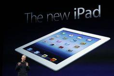 iPad 3rd Generation (have)