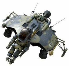 1/20 Scale Model Ma.K Maschinen Krieger Hornisse Construction Kit by Wave. $152.35. Size: 34.8 x 22.2 x 9 cm. February 2011 Release. Weight: 494g. 1/20 Scale Model Construction kit. Maschinen Krieger Series. Maschinen Krieger Hornisse construction kit of the Hornisse features markings for multiple versions and includes two figures.