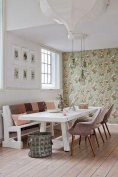 Un vivienda en tonos pastel   Decorar tu casa es facilisimo.com