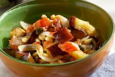 Καπονάτα (Caponata) | Συνταγή | Argiro.gr Dairy Free Keto Recipes, Food Categories, Fruit Salad, Side Dishes, Salads, Recipies, Diet, Ethnic Recipes, Recipes