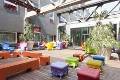 Nhow Hotel #Decopedia3 | ToC ToC VINTAGE!