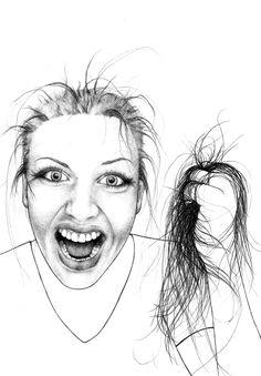 Introducing Mrs Harrison.... When a prank goes bad.... www.preciousbryonyrose.com