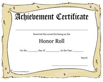 Free Printable Certificates  Home Schooling    More