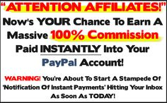 $$$ CHA-CHING $$$ *** Make $20 Over and Over Again ***