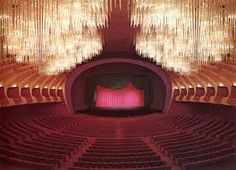 teatro regio by carlo mollino in turin