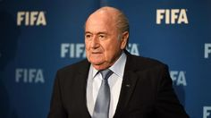 Sepp Blatter and FIFA: E:60 Reports with Jeremy Schaap - ESPN FC
