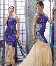 Buy Latest #Lehenga #AnarkaliSuit Online at best price from Shoppers99.  Buy Now: http://www.shoppers99.com