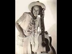 Patsy Montana - I want to be a cowboy's sweetheart / alternative version Old Country Music, Country Music Videos, Country Singers, Cowgirl Photo, Bluegrass Music, Grand Ole Opry, Best Vibrators, Music Icon, Gospel Music