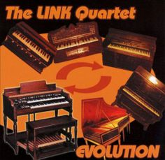 Link Quartet - Evolution