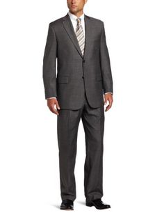 (Limited Supply) Click Image Above: Austin Reed Men's Suit Separate Classic Fit Coat