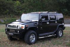 2007 Hummer H2 4x4