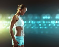 The One Move That'll Help You Get Strong, Toned Abs FAST