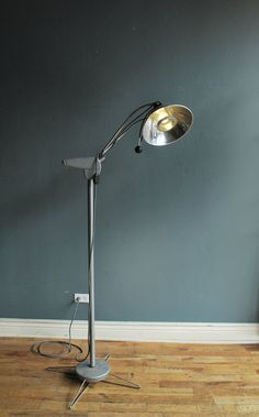 1960's Surgical Light / Reading Lamp