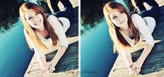 Senior Portraits golden hour #session #photography #photographer #poses #ideas