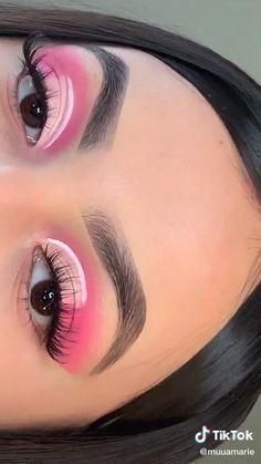 Soft Eye Makeup, Makeup Eye Looks, Beautiful Eye Makeup, Eyeshadow Looks, Glam Makeup, Eyeshadow Makeup, Eye Makeup Pictures, Eye Makeup Designs, Makeup Pictorial