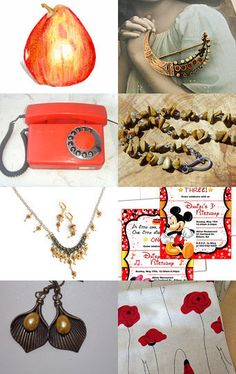 Just Glowing by V. Dotter on Etsy--Pinned with TreasuryPin.com