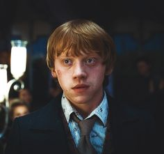 Ron Weasley                                                                                                                                                                                 More
