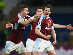 Burnley vs Southampton Joey Barton marks his Premier League return with winner as Clarets continue home delight - The Independent