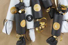 DIY Adventskalender – Upcycling und Freebie