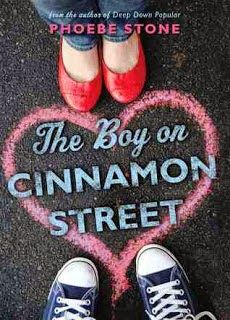 THE BOY ON CINNAMON STREET, PHOEBE STONE  http://bookadictas.blogspot.com/2014/09/the-boy-on-cinnamon-street-phoebe-stone.html
