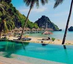 Apulit Island Resort - Palawan, Phillippines