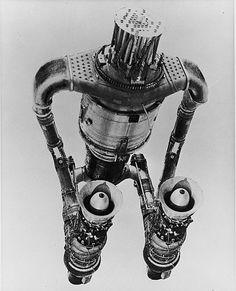 [Mystère #60] L'HTRE-3, un prototype de réacteur nucléaire pour avion