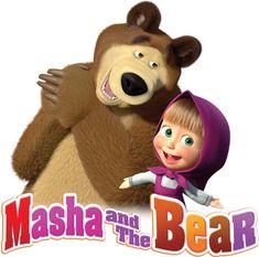 113 Best Masha And The Bear Images Masha The Bear Bear