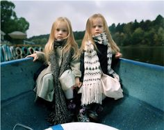 A CUP OF JO: The Children of the Russian Rich