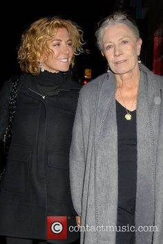 Natasha Richardson with her mother Vanessa Redgrave Liam Neeson, Celebrity Babies, Celebrity Look, Hollywood Fashion, Old Hollywood, Natasha Richardson, Peaches Geldof, Vanessa Redgrave, Star Family