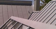 Roofing North Shore - I G Roofing: Roofing specialists in new roofs, re roofs & commercial contract roofing in Auckland & North Shore. Metal Roof Cost, Standing Seam Roof, Thermal Expansion, Commercial Roofing, Roofing Services, Roofing Materials, Wall Cladding, Roof Repair, North Shore