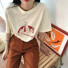 Imagem de asian fashion, minimal, and minimalism - Fashion - Trends 2020 Cool Outfits, Fashion Outfits, Womens Fashion, Fashion Trends, Simple Outfits, 90s Fashion, Style Fashion, Mode Style, Style Me