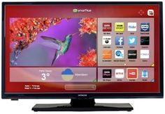 Buy Hitachi 32 Inch Full HD Freeview HD Smart TV at Argos.co.uk, visit Argos.co.uk to shop online for Televisions