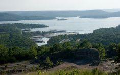 Table Rock, Missouri - America's Best Lake Vacations   Travel + Leisure