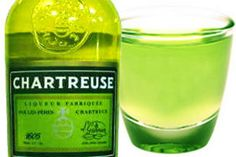"""Query : If Absinthe is the """"Green Fairy"""", what is Chartreuse ..."""