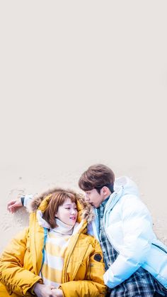 """Weightlifting Fairy Kim Bok Joo"" - Lee Sung Kyung as Kim Bok-joo and Nam Joo Hyuk as Jung Joon-hyung. Weightlifting Fairy Kim Bok Joo Stills, Weightlifting Fairy Kim Bok Joo Wallpapers, Weightlifting Kim Bok Joo, Nam Joo Hyuk Lee Sung Kyung, Jong Hyuk, Kim Bok Joo Fashion, Weighlifting Fairy Kim Bok Joo, My Shy Boss, Kdrama"