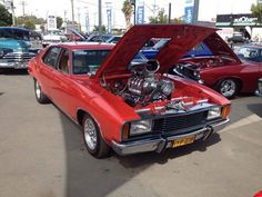 Blown Falcon Australian Muscle Cars, Aussie Muscle Cars, Ford Falcon, A Decade, Falcons, Hot Cars, Motor Car, Boats, Nest