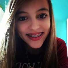 Kaelyn west fan she is awesome or you can say in my words bossome Seven Super Girls, Dance Moms, Beautiful Smile, Supergirl, Role Models, Youtubers, Selfie, My Style, Cute