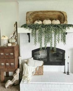 Cute mantel idea Humble Abode, Scale, Weighing Scale, Libra, Balance Sheet, Weight Scale, Wave