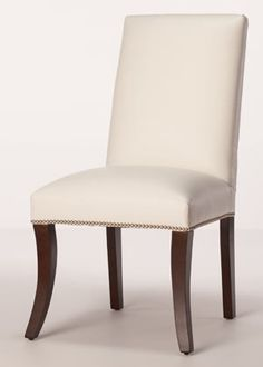 Sheffield Leather Dining Chair
