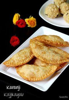 karanji-recipe