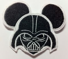 Hey, I found this really awesome Etsy listing at http://www.etsy.com/listing/127392862/star-wars-darth-vader-embroidered-patch