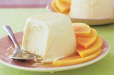 Ricotta ice-cream with cardamom honey syrup main image Frozen Desserts, Frozen Treats, Summer Desserts, Refreshing Desserts, Honey Syrup, Ice Cream Social, Recipe Sites, Healthy Pastas, How Sweet Eats