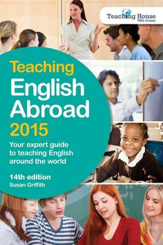 Now in its 14th edition this fully up-to-date guide reveals how to find work abroad teaching English as a foreign language. Packed with first-hand accounts, essential travel tips and an extensive dire