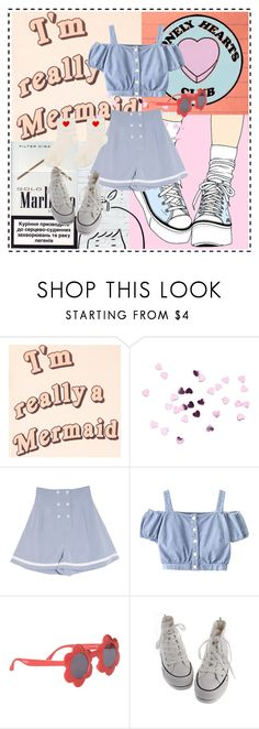 """""""Dreamy"""" by orcus ❤ liked on Polyvore featuring Wildfox, Name It and vintage"""